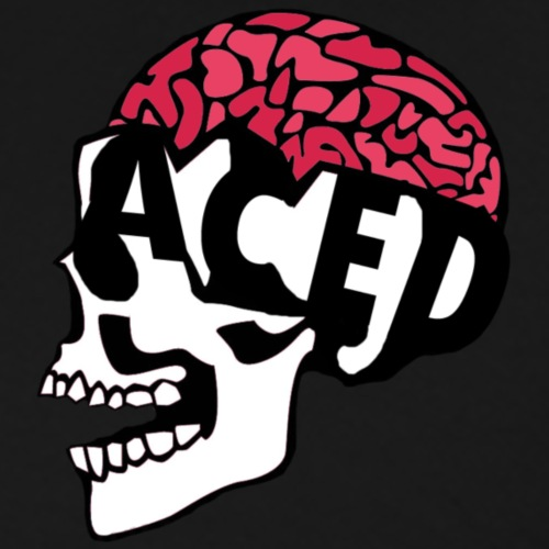 ACED clan - Men's Premium T-Shirt