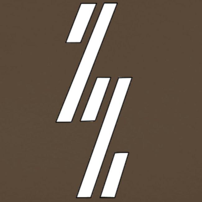 ZZ ZependeZ Shirt Mannen T-shirts