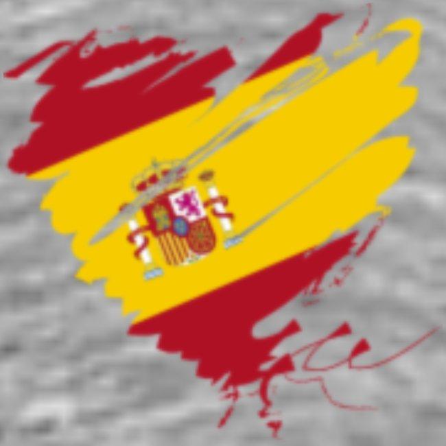 corazon español