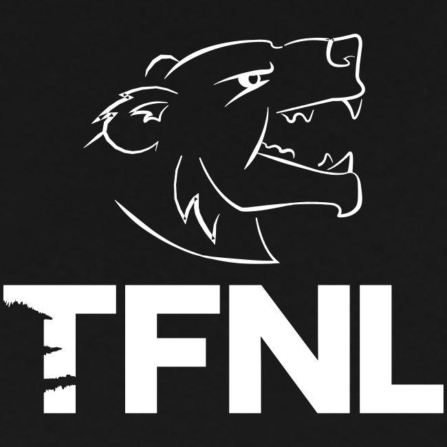 TFNL Small Logo Tee