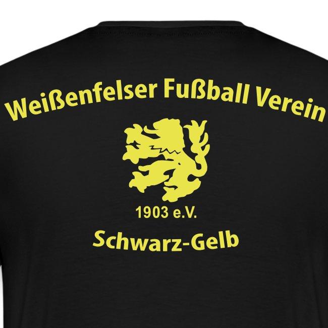 WFV Logo vorn und hinten