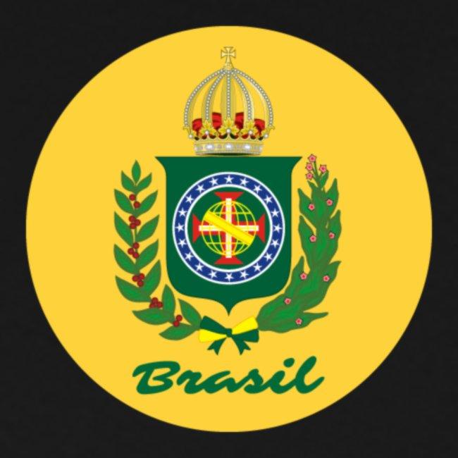 Monarquia Brasil