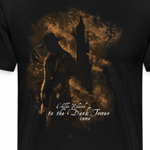 Gunslinger - Camiseta premium hombre