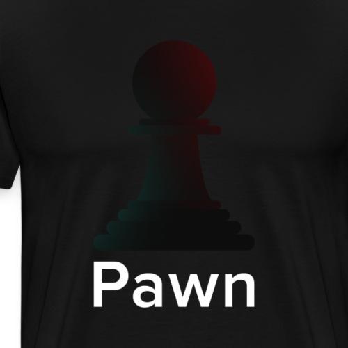 Pawn Shirt - T-shirt Premium Homme