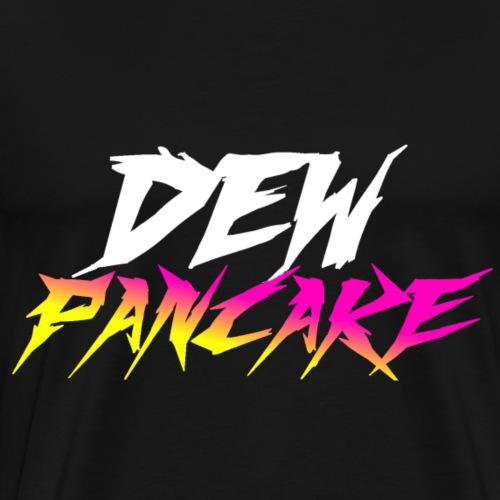 Official Dew Pancake - Men's Premium T-Shirt