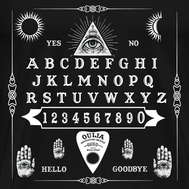 Ouija collection