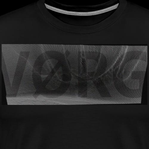 VORG FINGERS - Men's Premium T-Shirt