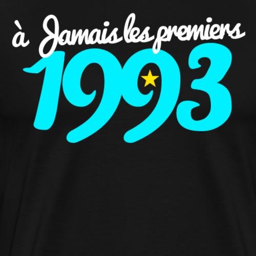 A JAMAIS LES PREMIERS 1993 - T-shirt Premium Homme