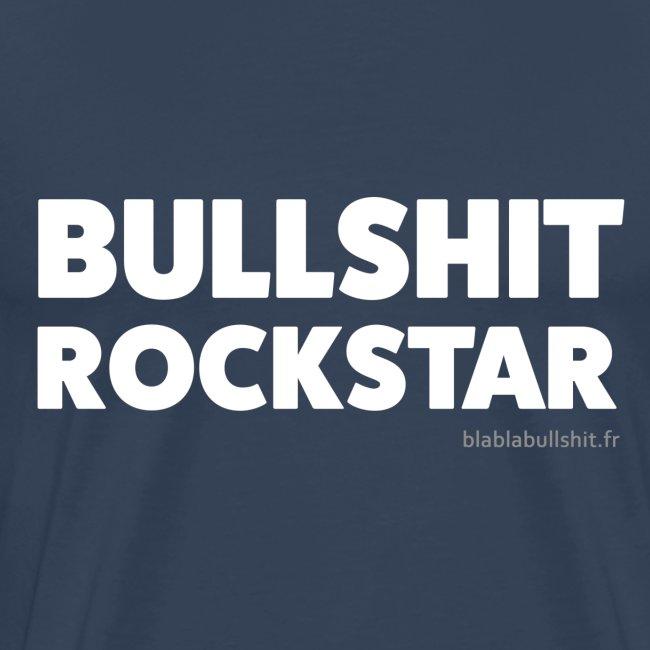 Bullsh*t Rock Star