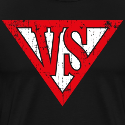 VS - HERO - Männer Premium T-Shirt