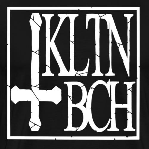 KLTNBCH II - Männer Premium T-Shirt