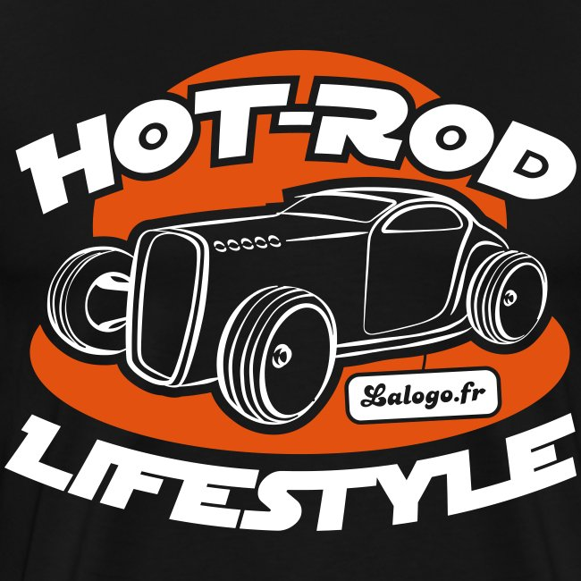 Hot-Rod Lifestyle Modern