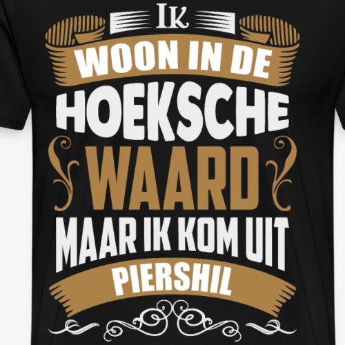 Piershil - Mannen Premium T-shirt