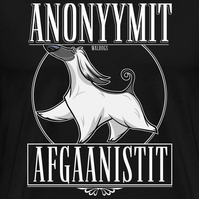 Anonyymit Afgaanistit II