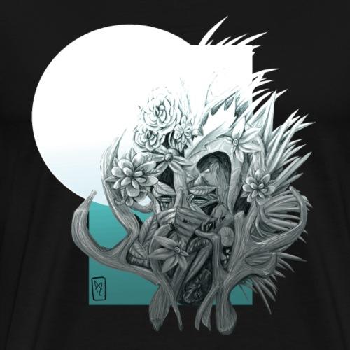 Mother nature - T-shirt Premium Homme
