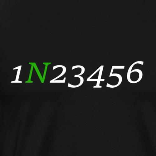 1n23456 greeN