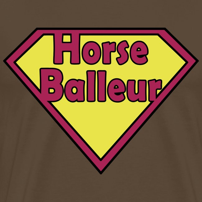 horseballeur