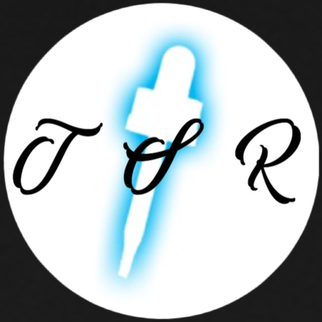 The Scots Review TSR Logo