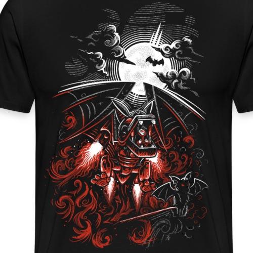 RoBat - Men's Premium T-Shirt