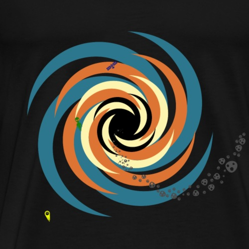 Galaxy T-Shirt - Men's Premium T-Shirt