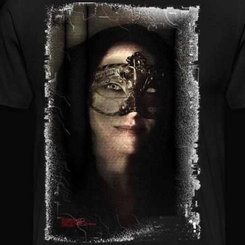 Traumlesser - Männer Premium T-Shirt