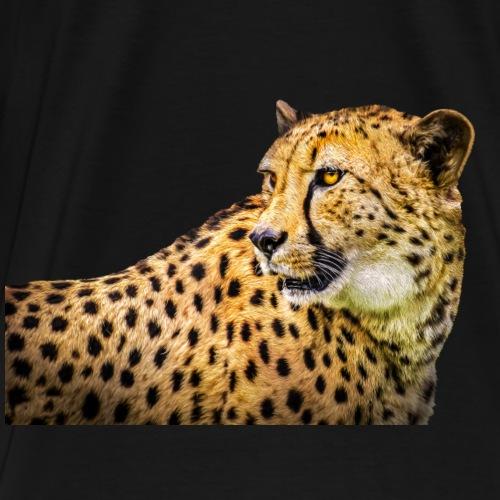 Cheetah - Men's Premium T-Shirt