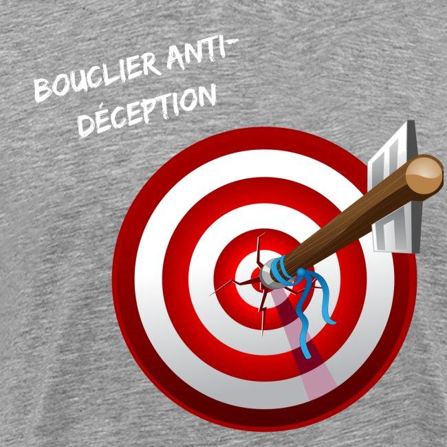 Bouclier anti-déception
