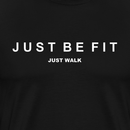JUST BE FIT