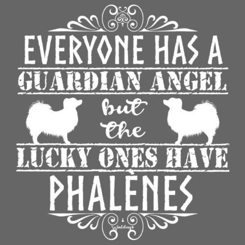 phaleneangels - Miesten premium t-paita