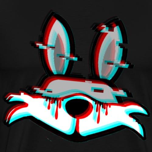 ERROR Logo | Halloween Special - Men's Premium T-Shirt
