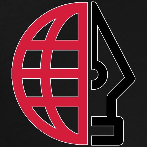 CMS-Dienstleistungen Logo only - Männer Premium T-Shirt