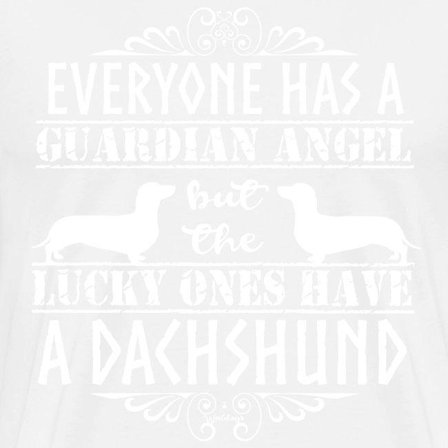 Dachshund SH Angels4