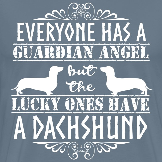 Dachshund SH Angels4