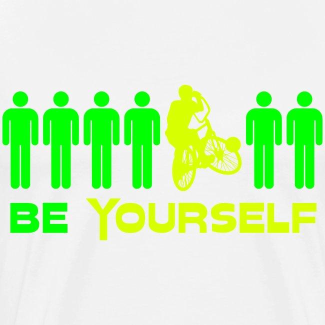 Radball   Be Yourself