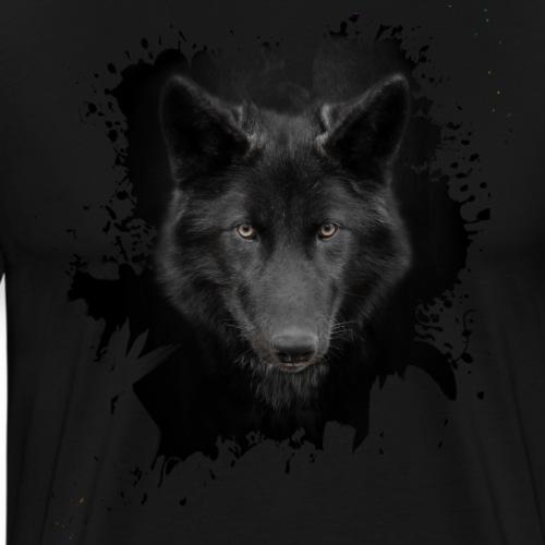 wotan - T-shirt Premium Homme