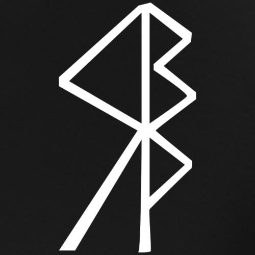 RBP Logo - Herre premium T-shirt