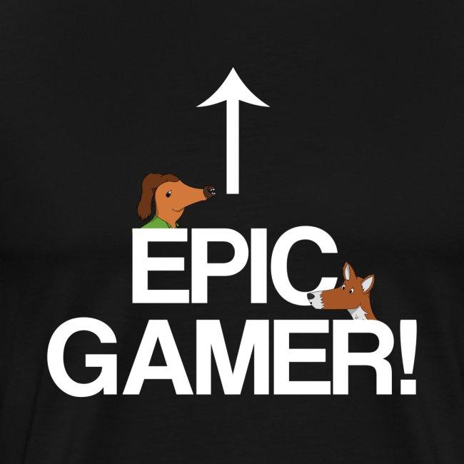 epic-gamer
