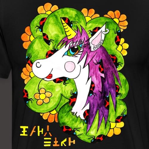 LADY BIRD - T-shirt Premium Homme