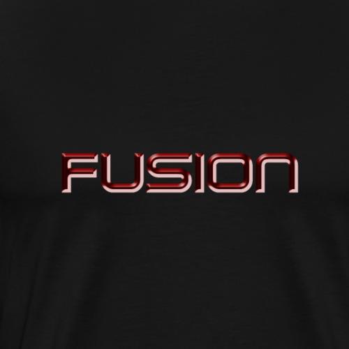 Fusiondesign - Männer Premium T-Shirt