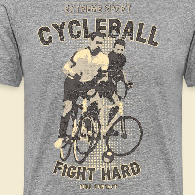 Radball | Fight Hard