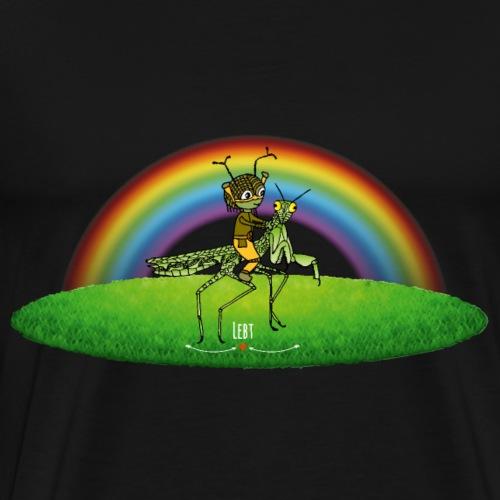 Insec - Männer Premium T-Shirt