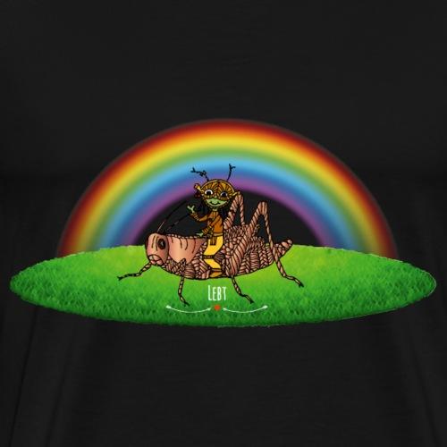 Taria - Männer Premium T-Shirt
