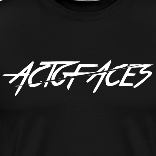 ActOfAces - Men's Premium T-Shirt