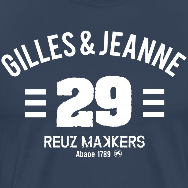 Gilles & Jeanne