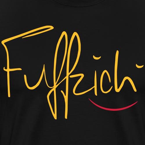 fünfzig - Männer Premium T-Shirt