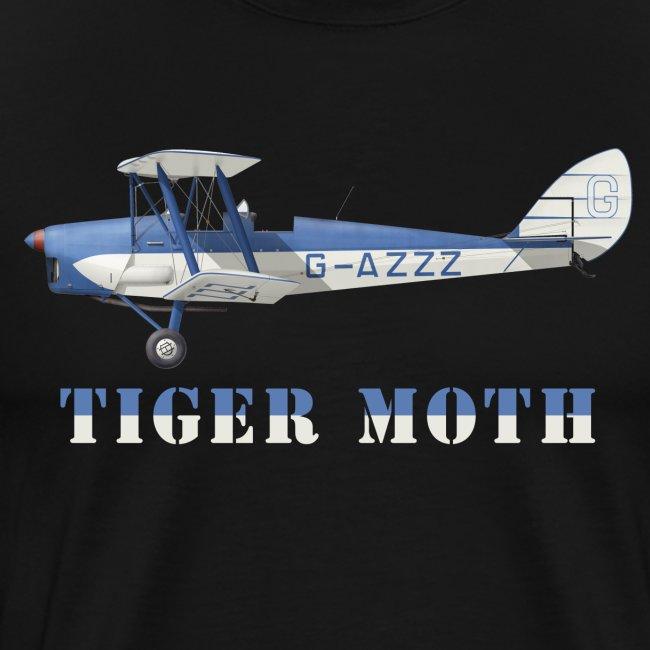 DH.82 Tiger Moth