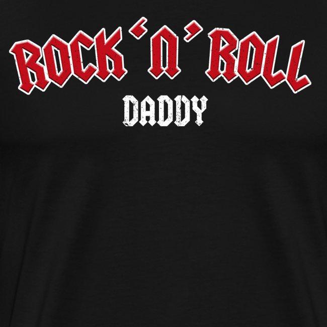 Rock 'n' Roll Daddy – lustige Geschenkidee