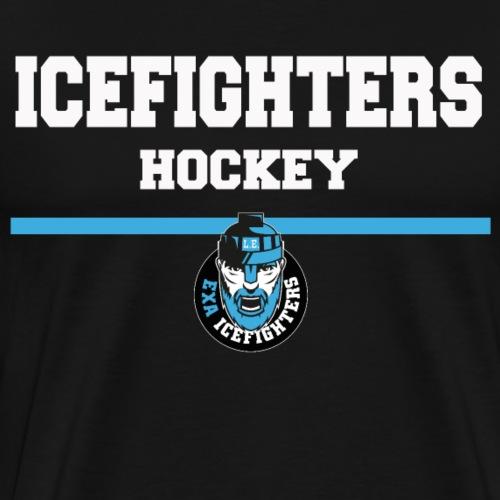 IFL HOCKEY - Männer Premium T-Shirt