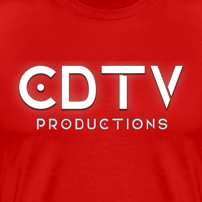 Full CDTVProductions Logo