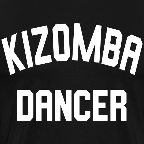 Kizomba Dancer - Männer Premium T-Shirt